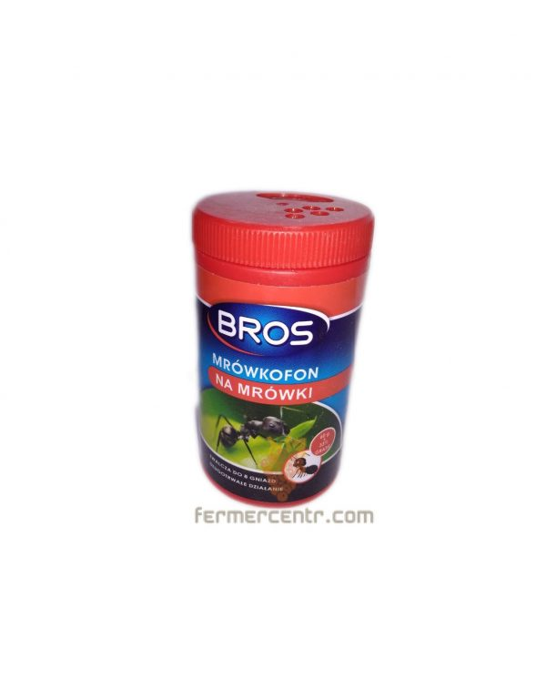 Mrowkofon (Bros) 60 гр