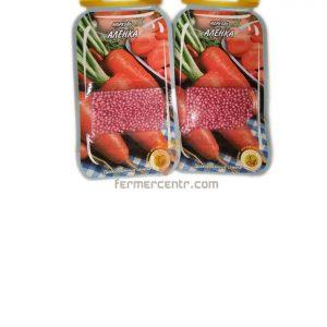 семена Морковь Аленка 600 шт.