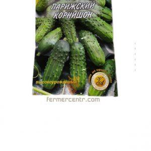 Семена Огурец Парижский корнишон 5 гр.