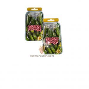 семена Огурец Паркер F1, cкороспелый, 50 шт